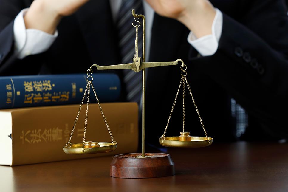 クレーム法務(クレーム対応) このようなお悩みはありませんか?