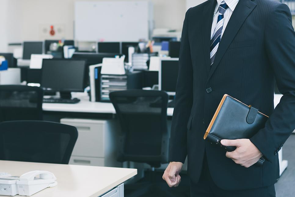 企業法務 このようなお悩みはありませんか?