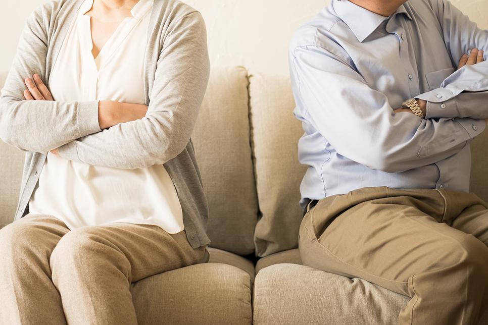 離婚 このようなお悩みはありませんか?